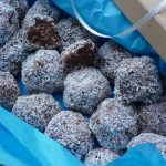 Rum and Raisin Truffles for a Fathers Day Treat