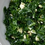 Kale and Gorgonzola Salad